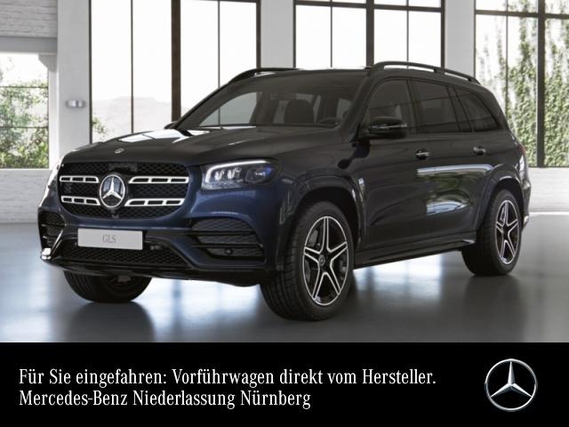 Mercedes-Benz GLS 400 d 4M AMG WideScreen 360° Stdhzg Pano HUD, Jahr 2020, Diesel