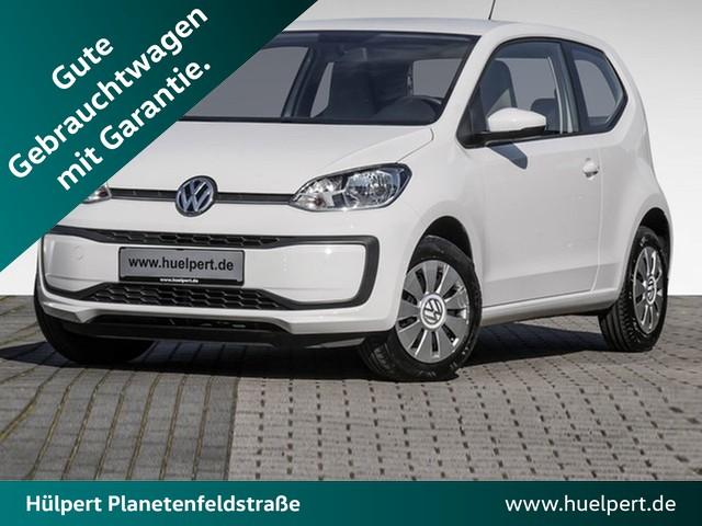 Volkswagen up! 1.0 move up! KLIMA AKUSTIK-PAKET PDC, Jahr 2018, Benzin