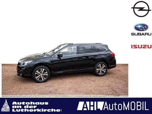 Subaru Outback Sport, Jahr 2018, Benzin