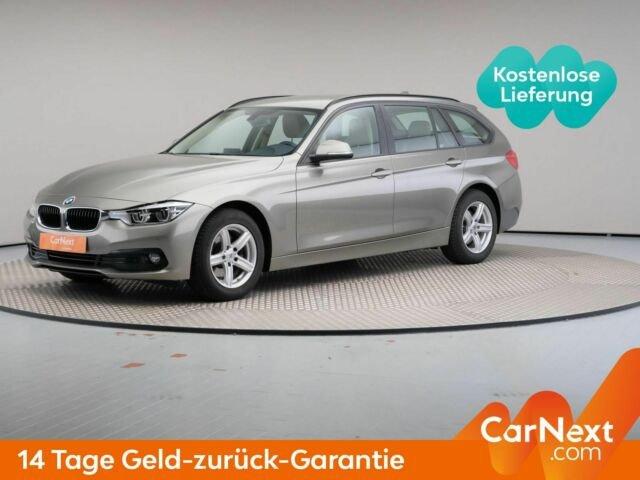 BMW 3 320d Touring Advantage LED NAVI KLIMA, Jahr 2016, Diesel