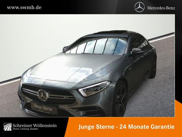 Mercedes-Benz CLS 53 AMG 4M+ FAP*COM*360°*Wide*Sitzklima*GSD*, Jahr 2019, Benzin