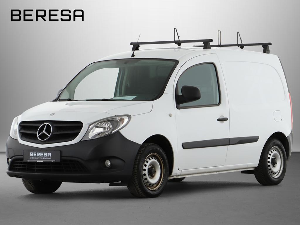 Mercedes-Benz Citan 109 Kasten, Jahr 2012, diesel