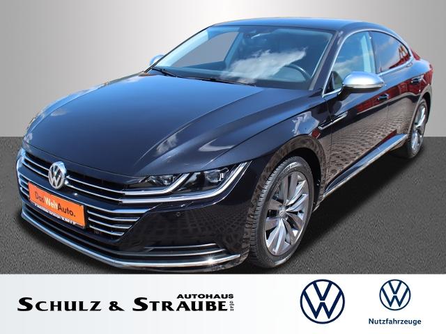 Volkswagen Arteon 2,0 TDI Elegance DSG ACC LED NAVI, Jahr 2017, Diesel