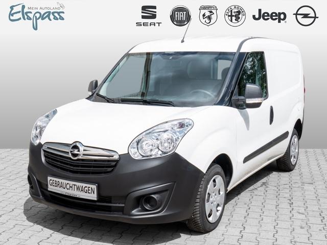 Opel Combo D Kasten L1H1 2,2t 1.3 CDTI KLIMA CD RADIO, Jahr 2016, Diesel