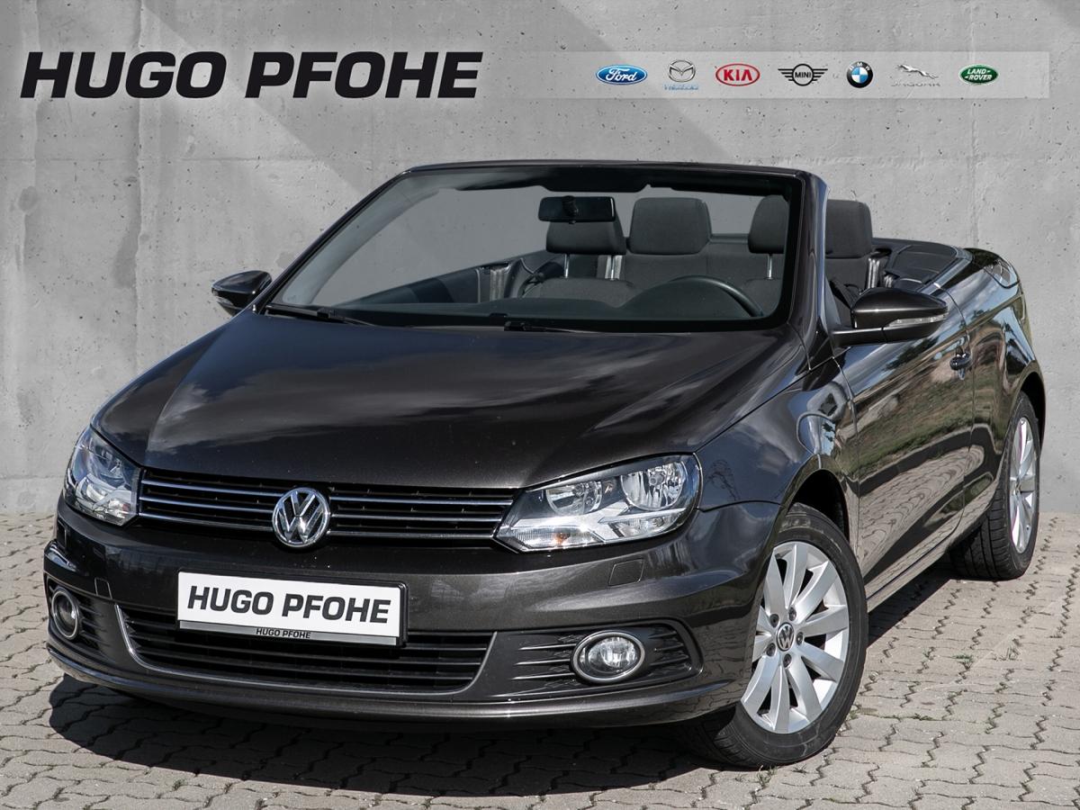 Volkswagen Eos 1.4 TSI BlueMotion / Sportsitze / Winterpake, Jahr 2015, Benzin