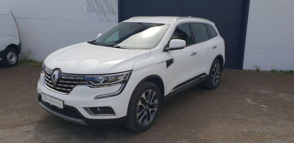 Renault Koleos ENERGY dCi 175 X-tronic LIFE, Jahr 2019, Diesel