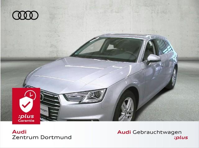Audi A4 Avant design 40TFSI Navi/SHZ/APS/GRA, Jahr 2019, Benzin