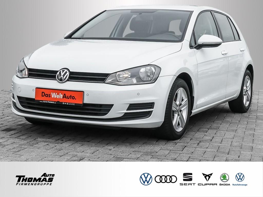 Volkswagen Golf VII Comfortline 1.2 TSI 86PS Clima, Jahr 2014, Benzin