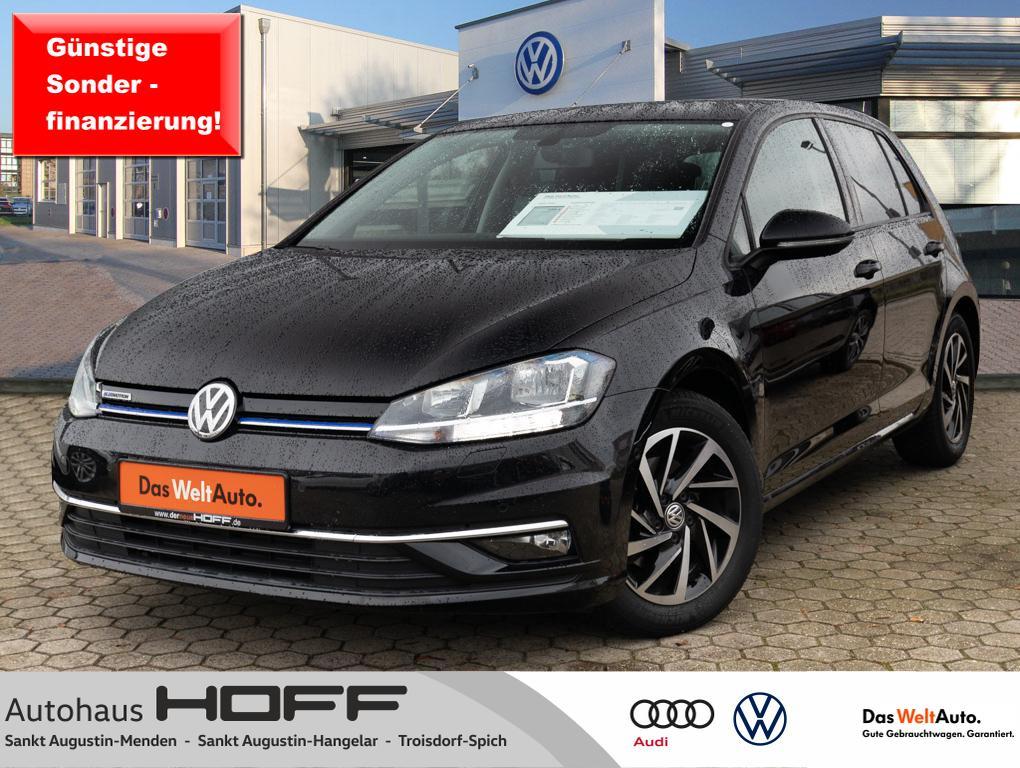 Volkswagen Golf VII 1.5 TSI DSG Join Navi Garantieverlänger, Jahr 2018, Benzin