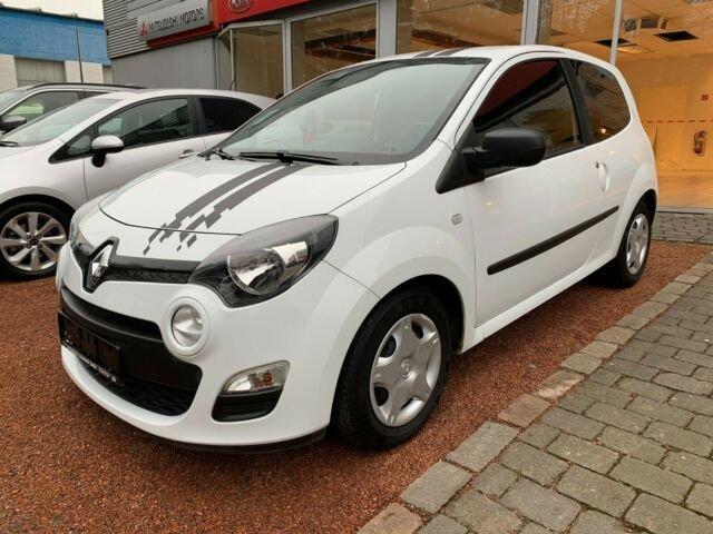 Renault Twingo 1.2 Expression, Jahr 2013, Benzin