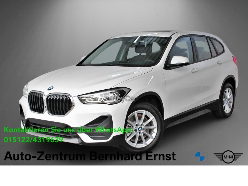 BMW X1 sDrive20d Advantage Steptronic Aut. Panorama, Jahr 2021, Diesel