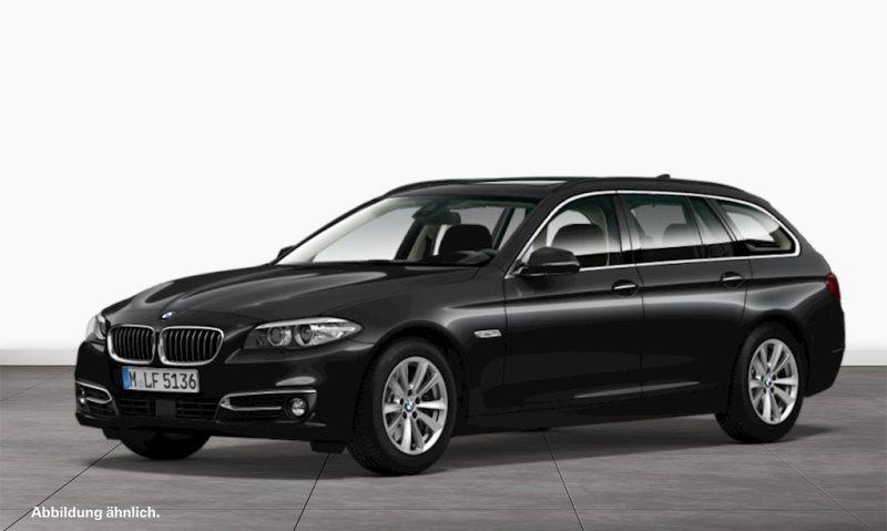 BMW 530d xDrive Touring Luxury Line, Jahr 2016, Diesel