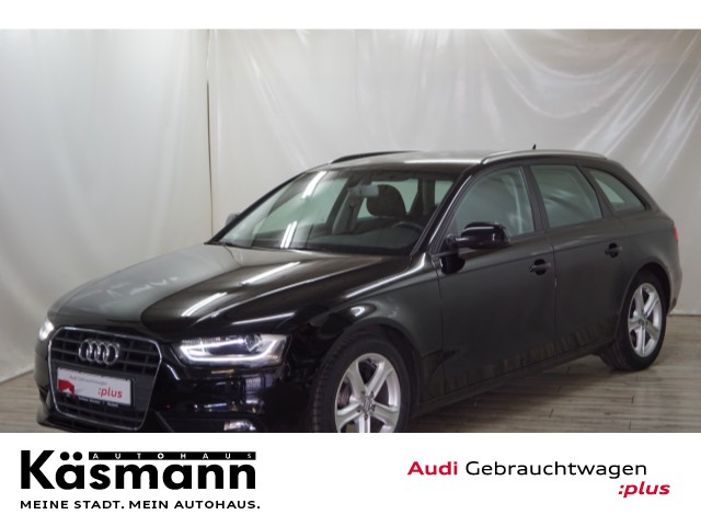 Audi A4 Avant 2.0 TDI Ambition Xenon GRA Navi PDC, Jahr 2014, Diesel
