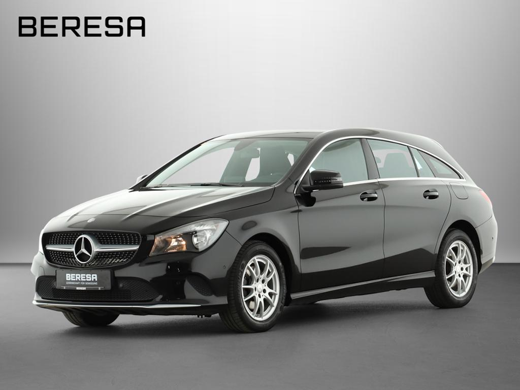 Mercedes-Benz CLA 180 d SB Kamera Navi PDC Tempo. Sitzheizung, Jahr 2017, Diesel