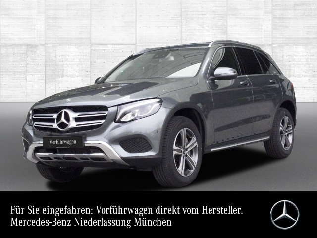Mercedes-Benz GLE 53 4MATIC Sportpaket Bluetooth Head Up Display, Jahr 2020, Benzin