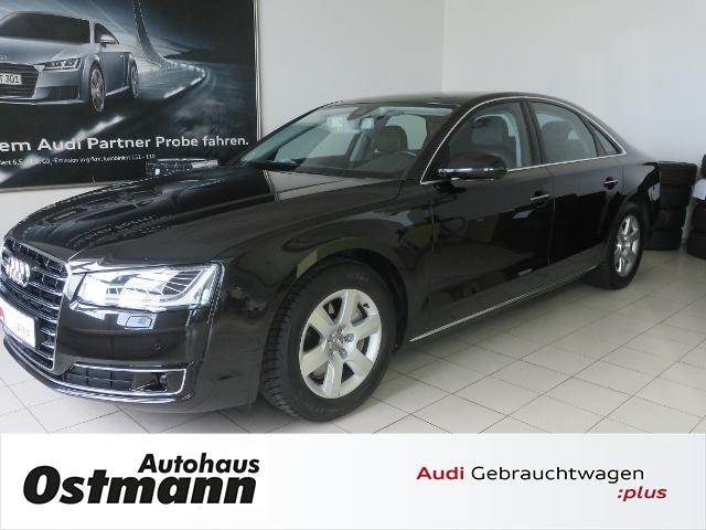 Audi A8 3.0 TDI quattro LED*RFK*EURO6, Jahr 2015, Diesel