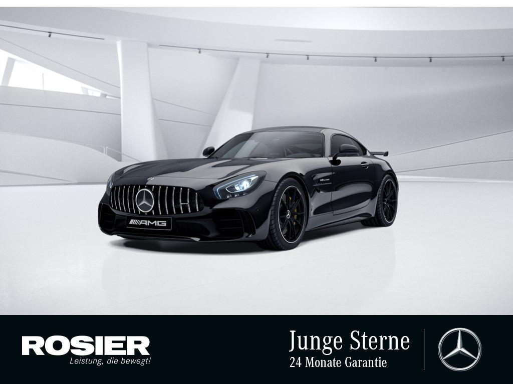 Mercedes-Benz AMG GT R, Jahr 2018, Benzin