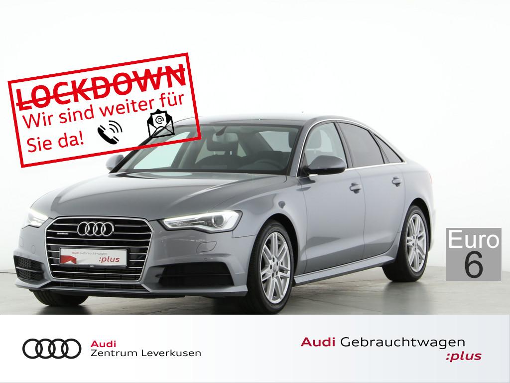 Audi A6 3.0 quattro, Jahr 2018, Diesel