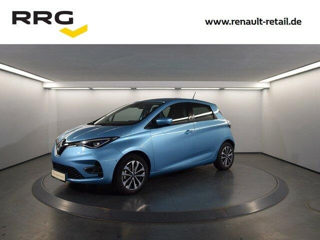 Renault ZOE II INTENS 52kWh zzgl. Batterie Miete ab 0,99, Jahr 2019, Elektro