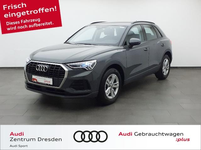 Audi Q3 35 TFSI LED-SW AHZV /Standhz., Jahr 2019, Benzin