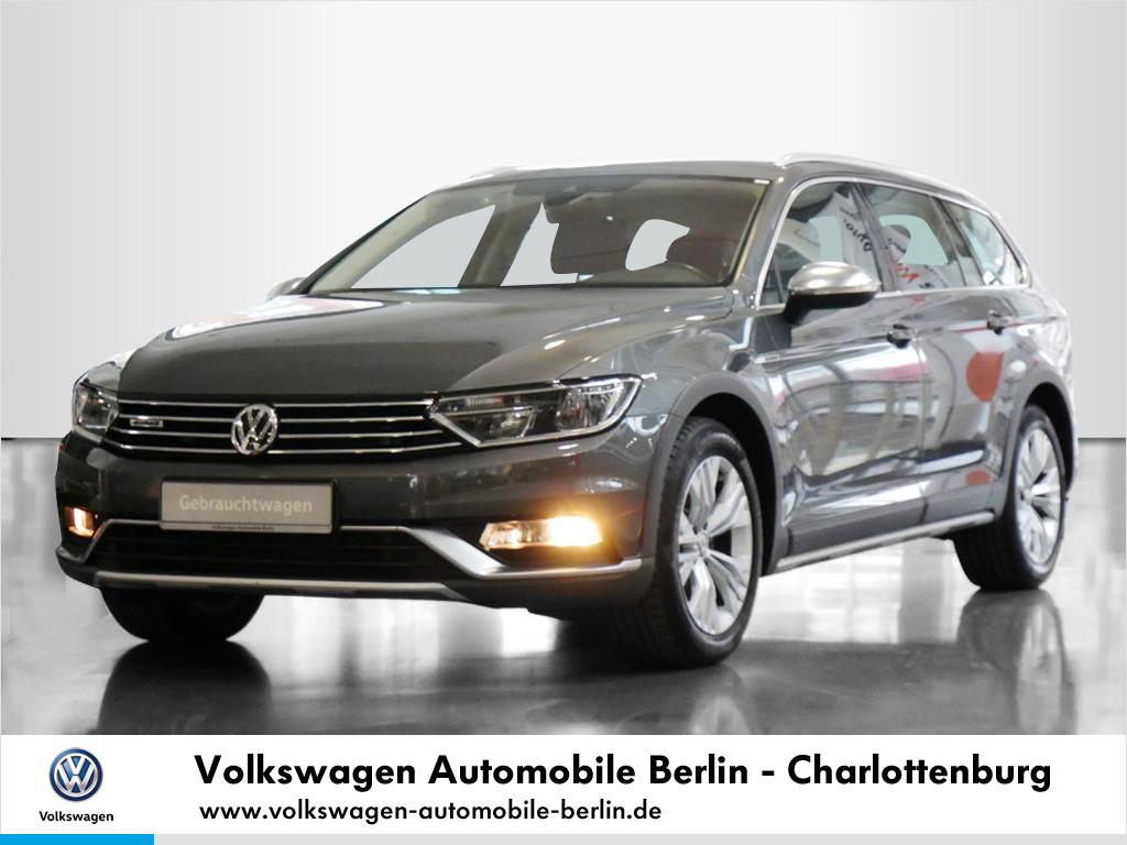 Volkswagen Passat Alltrack 2.0 TDI BMT 4MOTION, Jahr 2017, Diesel