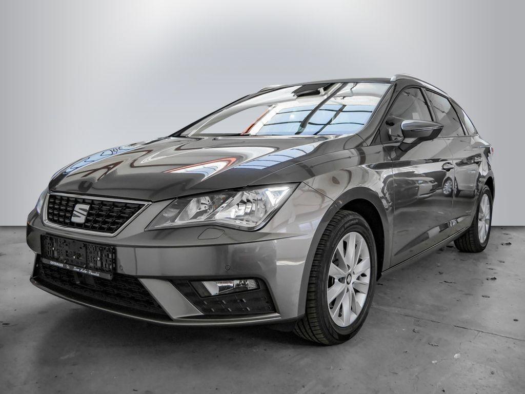Seat Leon ST 1.4 TSI Style 6-Gang NAVI, Jahr 2017, Benzin