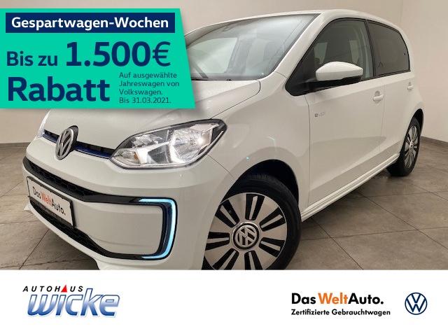 Volkswagen up! e-up! Klima Sitzhzg Radio Composition Phone, Jahr 2016, Elektro