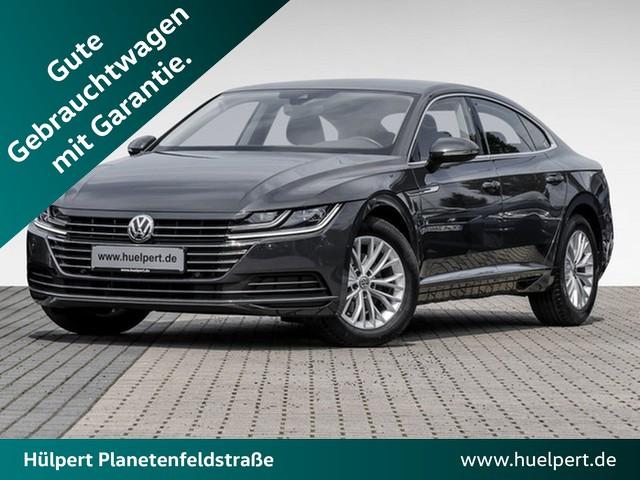 Volkswagen Arteon 2.0 TDI LED ALU17 GRA FRONT ASSIST, Jahr 2019, Diesel