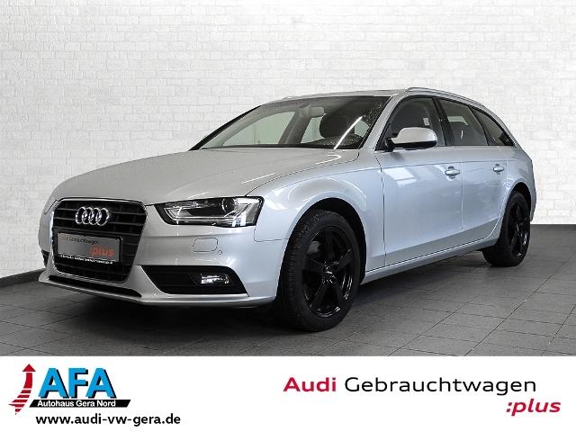 Audi A4 Avant 2,0 TDI Ambiente Pano*Xenon*Navi+*SHZ*P, Jahr 2013, Diesel