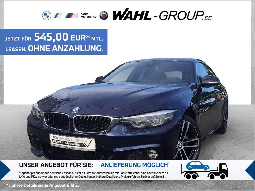BMW 440 finanzieren