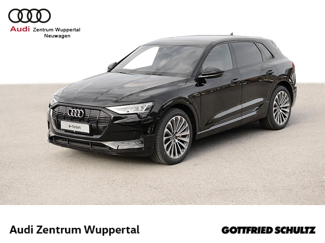 Audi e-tron ADVANCED 50 QUATTRO UPE: 89.430 -, Jahr 2021, Elektro