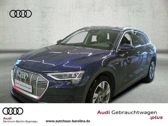 Audi e-tron 50 quattro *!!BAFA!!*NAV+*ACC*ALCANTARA*, Jahr 2020, Benzin