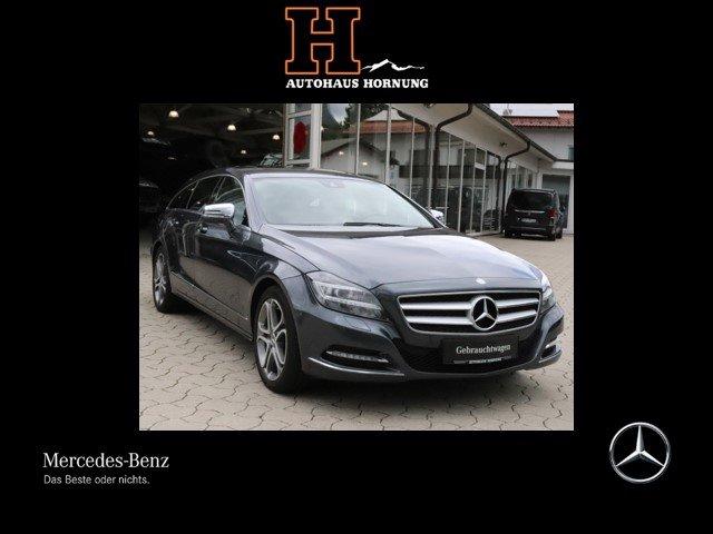 Mercedes-Benz CLS 350 CDI/BE/SB/Kamera/Comand/ SD/ILS/AHK/Spur, Jahr 2013, Diesel