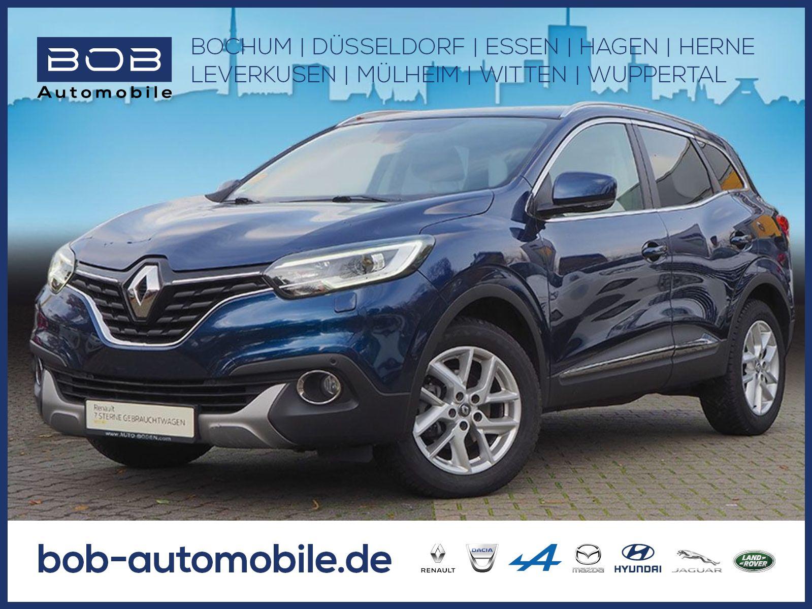 Renault Kadjar Kadjar XMod NAVI PDC, Jahr 2016, Diesel