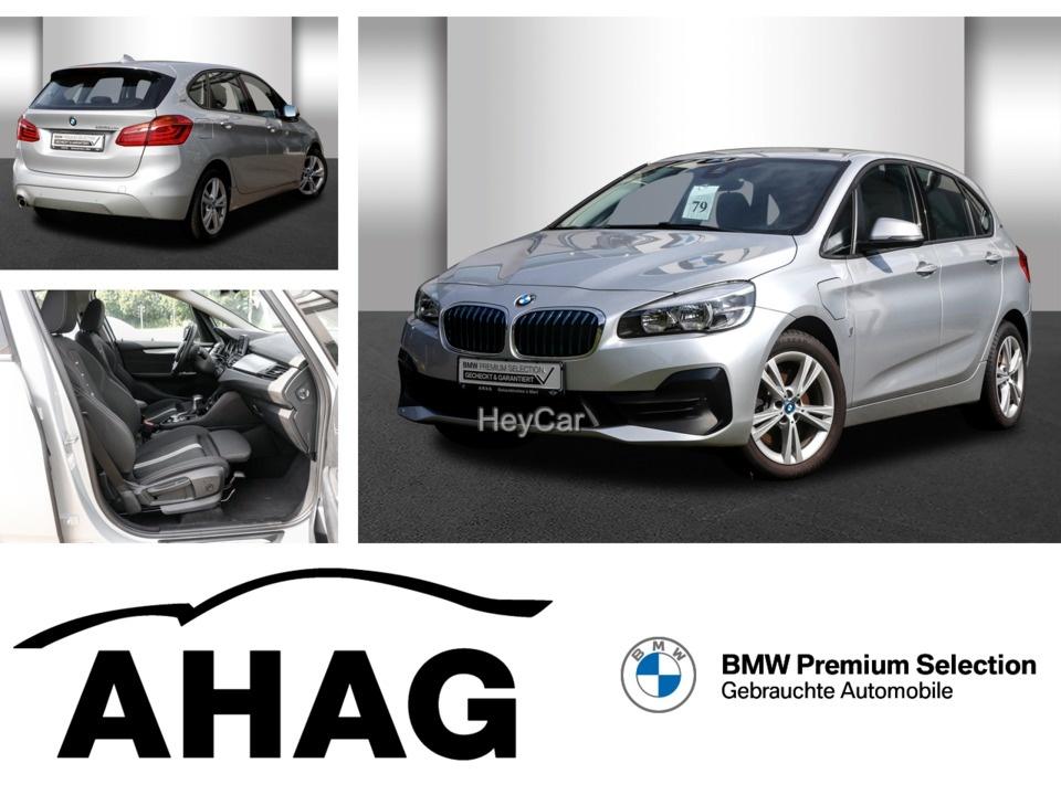 BMW 225 Active Tourer xe iPerformance Navi Sitzhzg, Jahr 2019, Hybrid