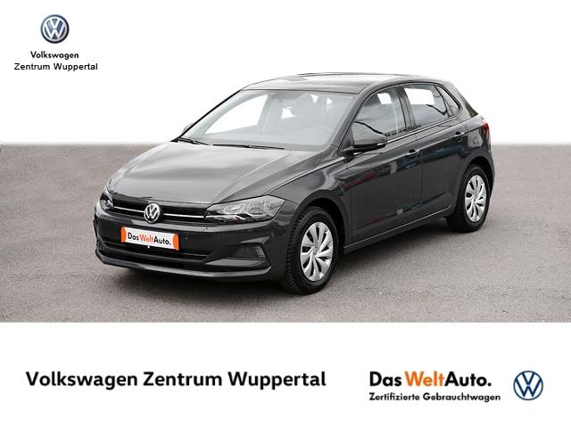 Volkswagen Polo 1 0 NAVI PANO PDC KAMERA APP, Jahr 2018, Benzin