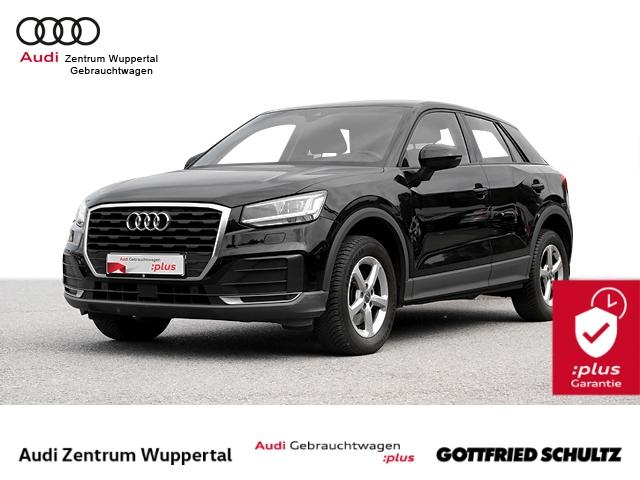 Audi Q2 1.4TFSI LANE CONNECT LED NAV PDC VO HI BT MUFU, Jahr 2018, Benzin