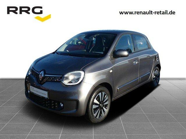 Renault Twingo SCe 75 Start & Stop Intens 0,99% Finanzi, Jahr 2020, Benzin