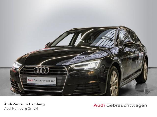 Audi A4 Avant 40 TDI S tronic LED NAVI-PLUS VIRTUAL, Jahr 2019, Diesel