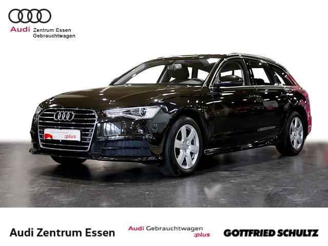 Audi A6 Avant 2.0 TDI S-tronic LEDER NAV SHZ XEN PDC FS, Jahr 2016, Diesel