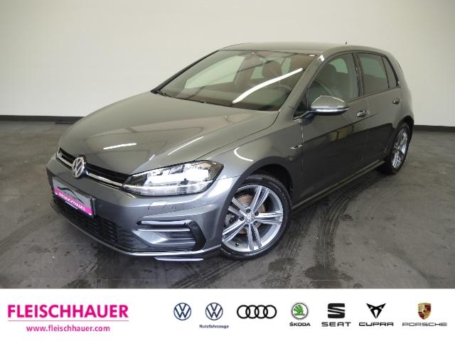 Volkswagen Golf VII Comfortline 1.0 TSI EU6d-T R-Line, Jahr 2019, Benzin