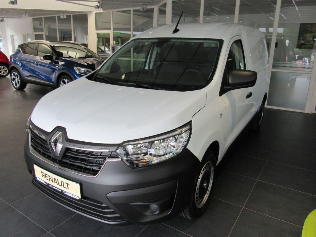 Renault Express TCe100 FAP Extra, Jahr 2021, Benzin