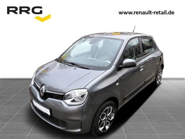 Renault Twingo TCe 90 Limited PDC + Sitzheizung, Jahr 2020, Benzin