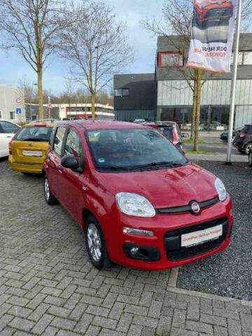 Fiat Panda MYSTYLE, Jahr 2014, Benzin