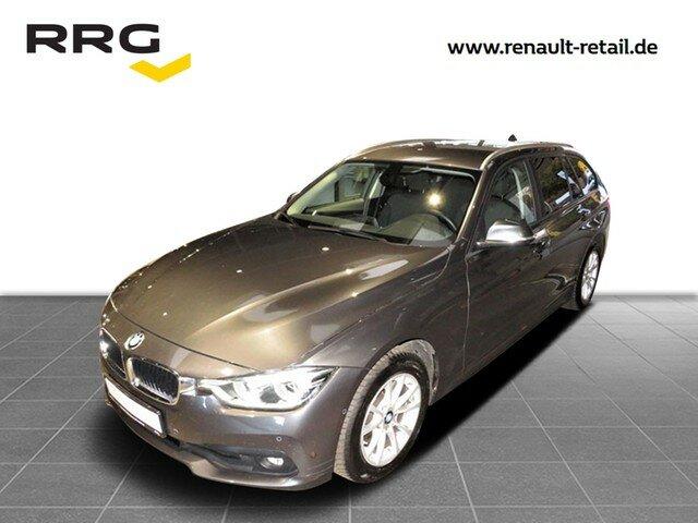 BMW 318d Touring Advantage 0,99% Finanzierung, Jahr 2018, Diesel