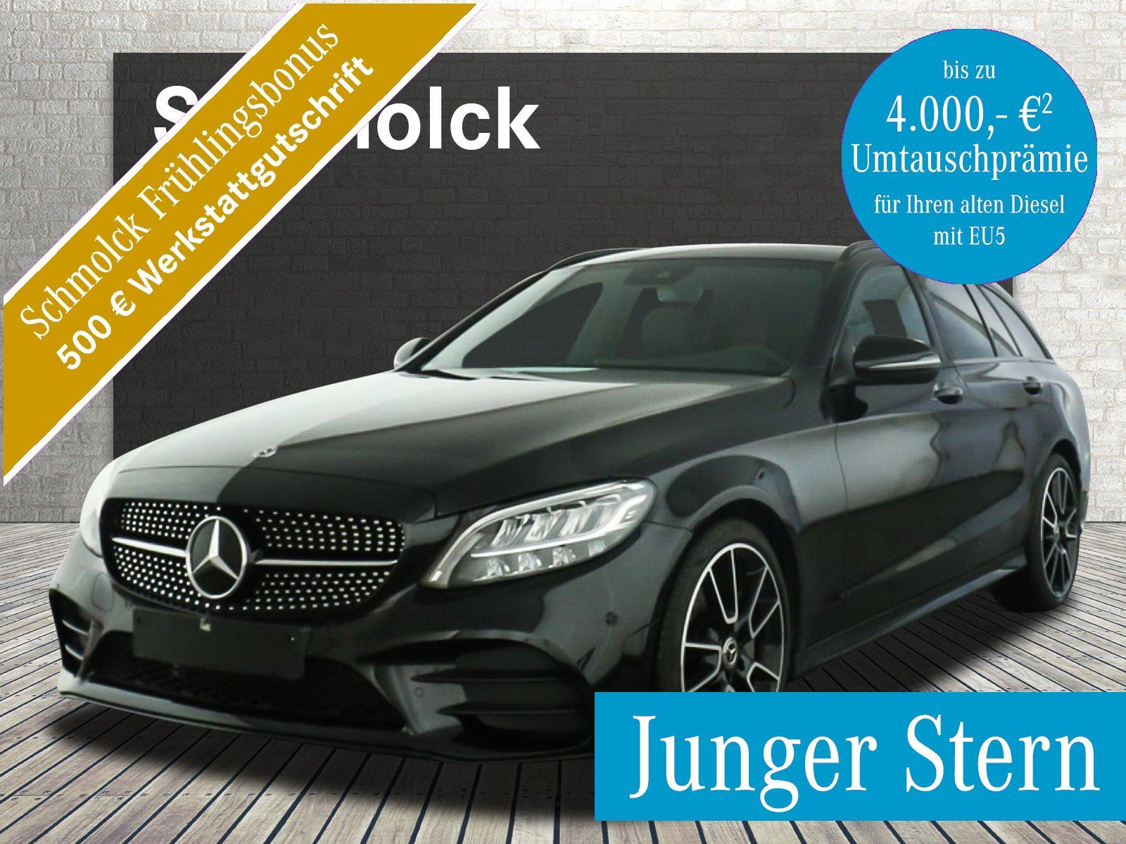 mercedes-benz c 300 t d amg dstr stdhz 19 kamera sounds night, jahr 2020, diesel