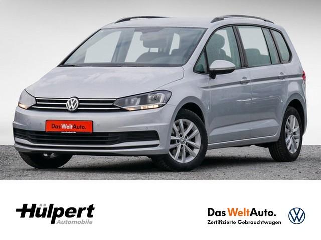 Volkswagen Touran 1.5 OPF Comfort NAVI AHK ACC PDC ALU, Jahr 2019, Benzin