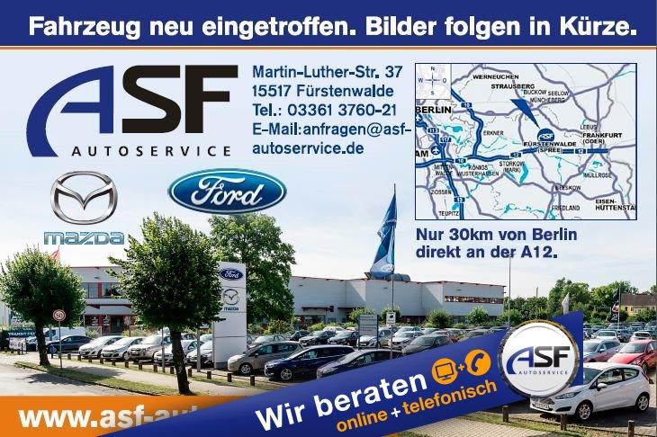 Ford Mondeo Turnier Trend # Navi # AHK # Parkpilot v+h #, Jahr 2012, Diesel