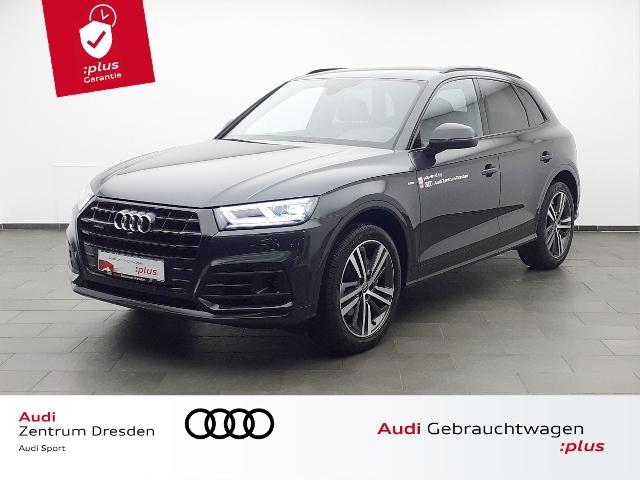 Audi Q5 40TDI quattro S line /Standhz.ACC, Jahr 2020, Diesel