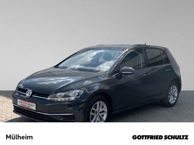 Volkswagen Golf 1.6 TDI NAVI PDC SIH Comfortline, Jahr 2019, Diesel